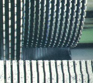 diamond segment granite cutting