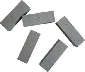 diamond segments gangsaw marble