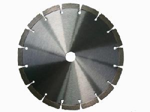 laser welded diamond blades