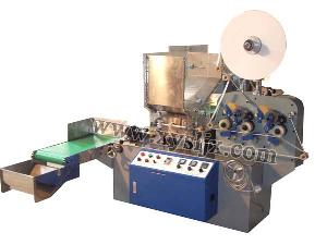 dy38 drinking straw auto packing machine
