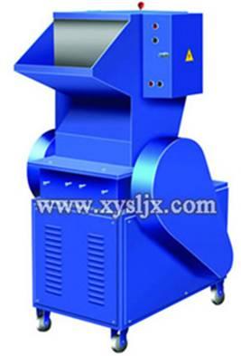 f3 plastic grind machine