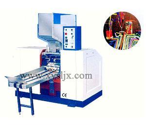 flexible straw machine
