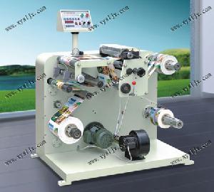 fq 320 420 slitting machine