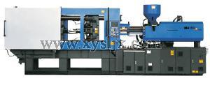 myx servomotor energy saving injection moldingmachine