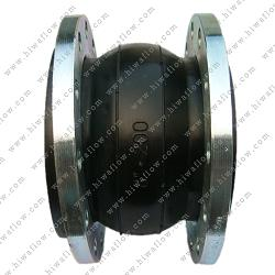 sphere rubber expansion joint