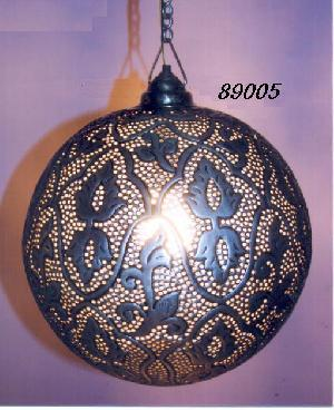 brass pendant lamp chandeliers hanging