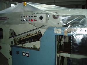 die cutter tmz cx 5002 1995
