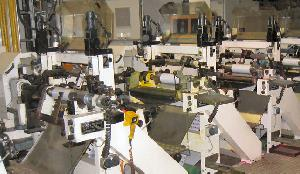 flexo printing bhs uv line
