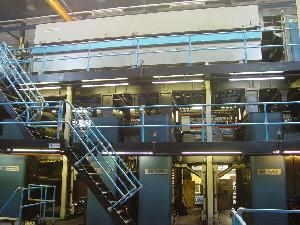offset harris newspaper press n1600 32 64