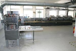 saddle stitcher heidelberg st 300 1 1999