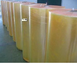 bopp adhesive tape jumbo roll 1280mmx4000m