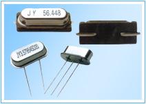 crystal oscillator hc 49s