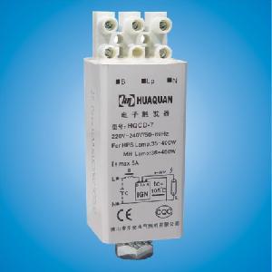 ignitor electronic 220v 240v 50hz 60hz
