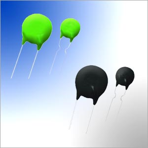 inrush current limiting power ntc thermistors