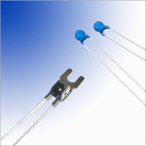 ptc thermistor temperature protection sensing