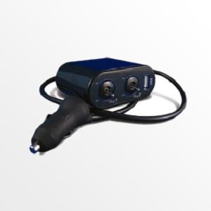 car socket charger kso 8