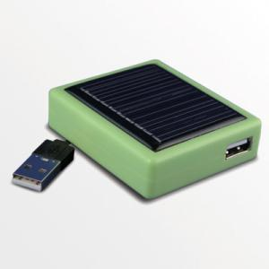 solar charger kc s03