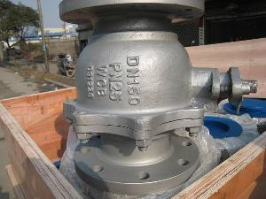 2 din cast steel gate valve din3202 f5 f4