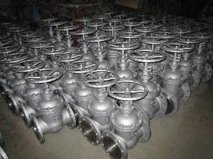 din 3202 f5 gate valve