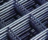 square rib mesh reinforcing fabrics steel welded wire