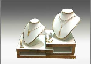 jewelry displays stands