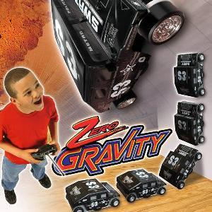 zero gravity r c wall climber