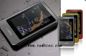 3inch gps navigator solution
