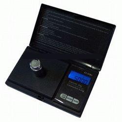 digital pocket scales