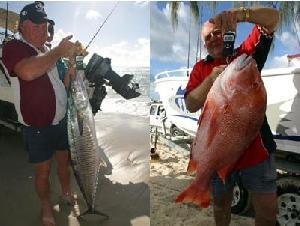 ocs 4 tournament digital fish scales