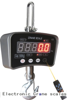 ocs digital crane scale
