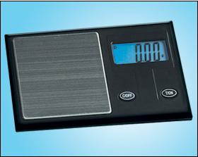 refined digital pocket scale 200g 0 01g