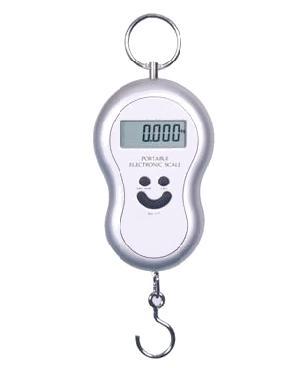 wholesale hand held digital electronic scale ocs 1 maximum 40kg
