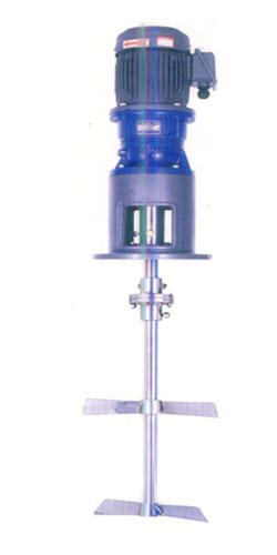 chemical agiator mixer