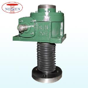 reducer screw jack