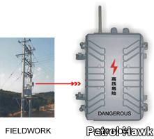 supplier gsm power alarm system
