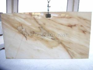 Onyx Tile And Slab Onyxs Countertop Onyx On Glass Artificial - Fake marble slab