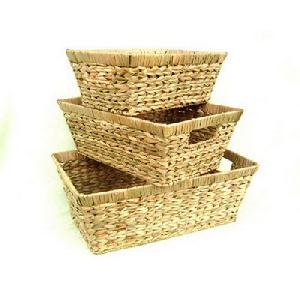 banana leaf baskets