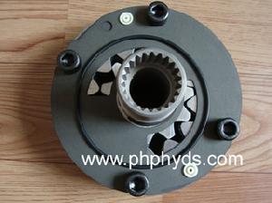 rexroth a4vtg71 a4vtg90 a4vtg125 charge pump