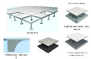 anti static access floor