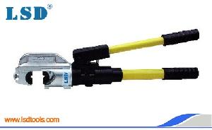 ep 510 hydraulic crimping tool