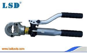 ht 300 lsd hydraulic crimping tool