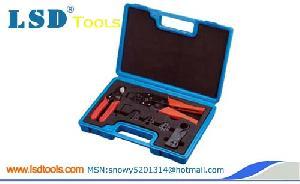 ls 05h 5a2 tool kits crimp