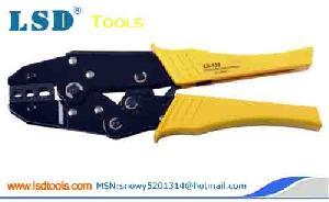 ls 103 crimping tools insulated closed terminals cap