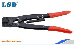 ls 11 crimping tools pre insulated terminal connnector pliers
