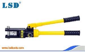 yqk 120 lsd hydraulic crimping tools