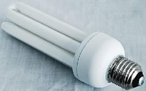 lighting exporter energy saving light u shape