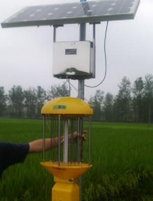 solar pest control lamp trap kill pests prodection enemies