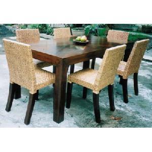 Rattan and wood furniture indonesia