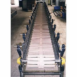 chain conveyor paper machinery stock pulp preparation export