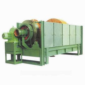 jth drum screen paper machine stock preparation pulp machinery